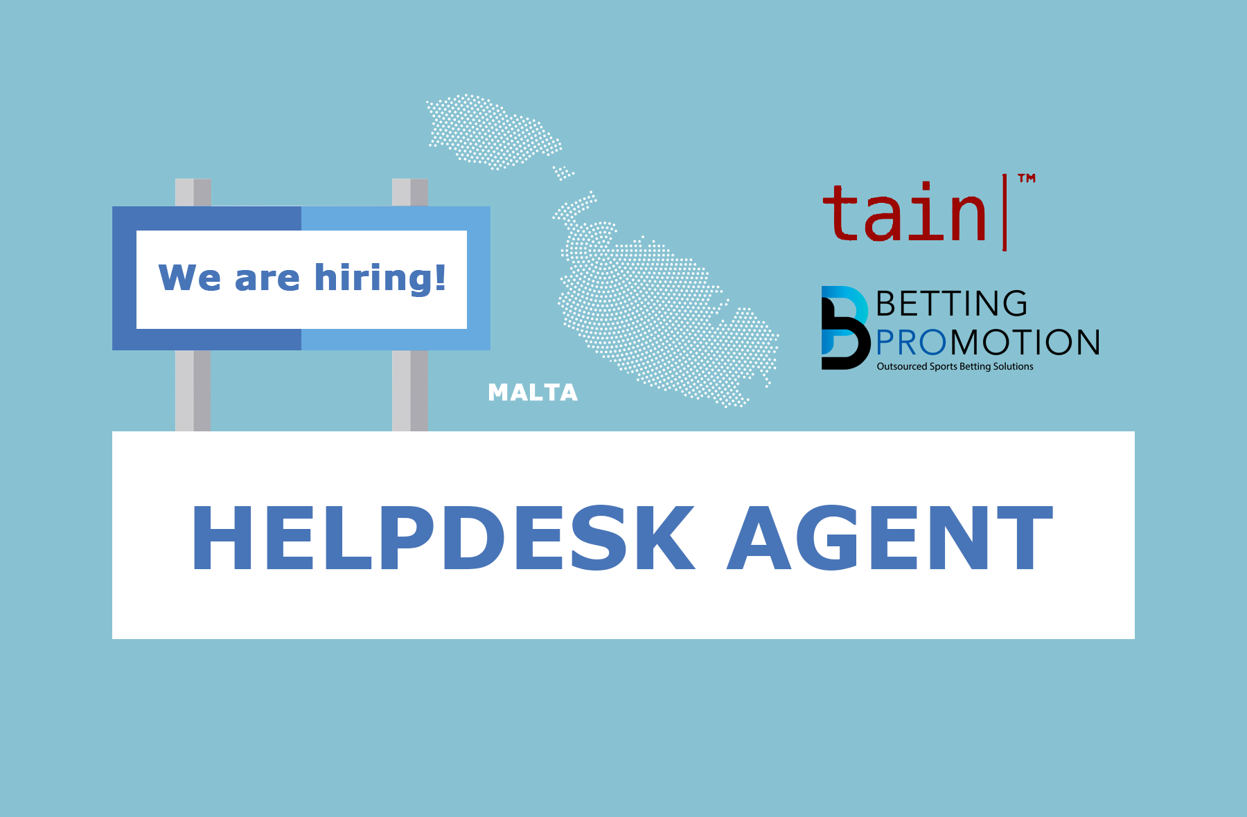 Betting Promotion Helpdesk Agent