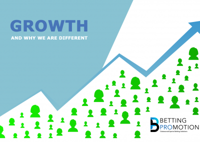 Growth And Why We Are Different